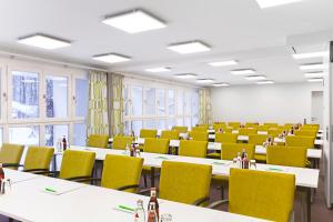 St. Raphael im Allgäu, Hotel  Kempten - big - 20
