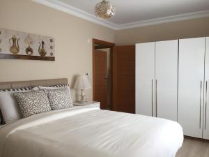 Cozy Apartment, Appartamenti  Istanbul - big - 1