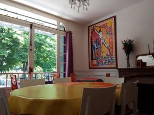 Hotel Des Poetes