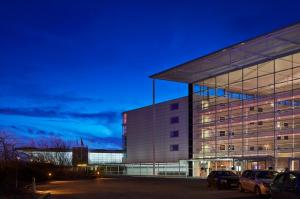 Radisson Blu Hotel London Stansted Airport (12 of 51)