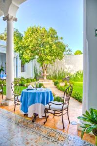 Casa Azul Monumento Historico, Отели  Мерида - big - 24