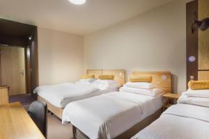 Hotel Golf Depandance, Hotely  Praha - big - 11