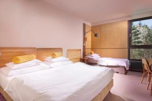 Hotel Golf Depandance, Hotely  Praha - big - 19