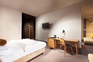 Hotel Golf Depandance, Hotely  Praha - big - 4