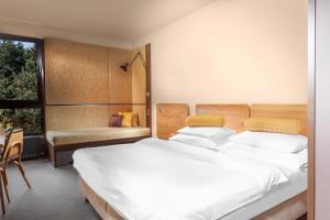 Hotel Golf Depandance, Hotely  Praha - big - 6