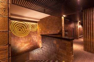 Hotel Golf Depandance, Hotely  Praha - big - 36