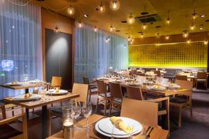Hotel Golf Depandance, Hotely  Praha - big - 40