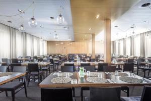 Hotel Golf Depandance, Hotely  Praha - big - 47