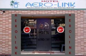 Hotel Aero Link Ltd.