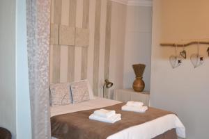 Travel North Guesthouse, Гостевые дома  Tsumeb - big - 27