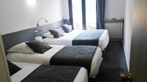 Hotel Mila, Hotel  Encamp - big - 14