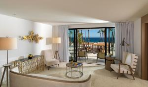 Paradisus Los Cabos All Inclusive, Rezorty  Cabo San Lucas - big - 23