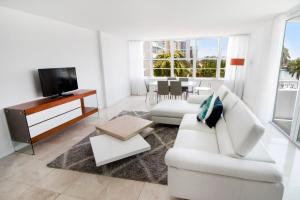 Premium Three Bedroom Master Suite