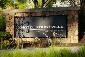 Hotel Yountville Resort & Spa (1 of 25)