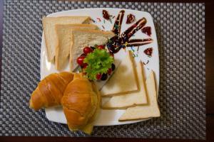 Serene Boutique Hotel & Spa, Hotely  Hanoj - big - 170