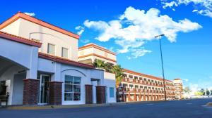 Hotel La Playa, Hotely  Ciudad Juárez - big - 1