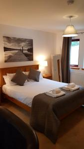 Letterfinlay Lodge House - Accommodation - Letterfinlay