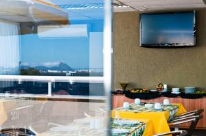 Hotel Caracas Rio Aeroporto Galeão, Hotely  Rio de Janeiro - big - 25