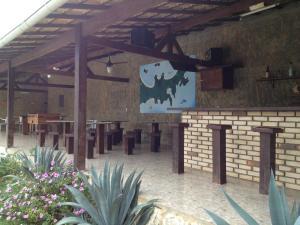 Pousada Villa Verde, Гостевые дома  Бузиус - big - 11