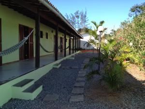 Pousada Villa Verde, Гостевые дома  Бузиус - big - 1