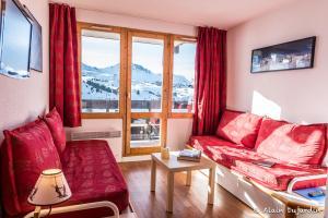 Appart'NSki - Apartment - Belle Plagne