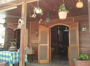 Chalet Club Camping Pasito Blanco, Case vacanze  Pasito Blanco - big - 32