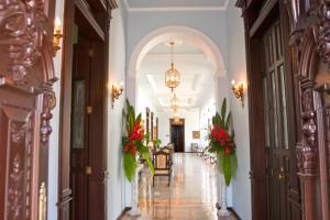 Casa Azul Monumento Historico, Szállodák  Mérida - big - 29