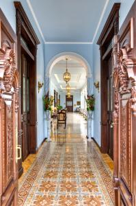 Casa Azul Monumento Historico, Отели  Мерида - big - 30