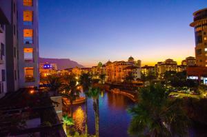 Knightsbridge Luxury Apartments, Appartamenti  Città del Capo - big - 22