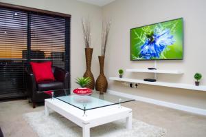 Knightsbridge Luxury Apartments, Appartamenti  Città del Capo - big - 15