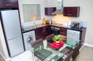 Knightsbridge Luxury Apartments, Appartamenti  Città del Capo - big - 14