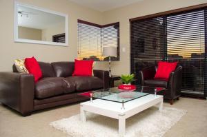 Knightsbridge Luxury Apartments, Appartamenti  Città del Capo - big - 12