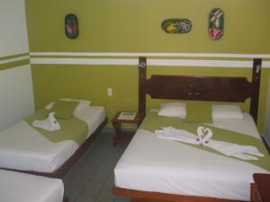 Quadruple Room  14