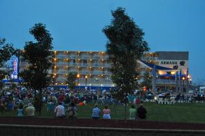 Armada By The Sea, Motely  Wildwood Crest - big - 28