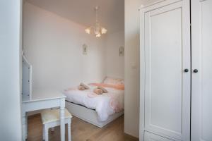 Apartment Zlatni Potok, Apartmanok  Dubrovnik - big - 22