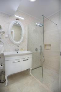 Apartment Zlatni Potok, Apartmány  Dubrovník - big - 35
