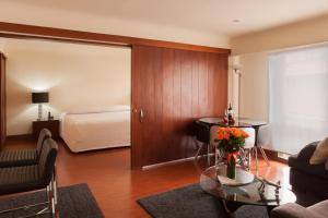 Cora 127 Plenitud, Apartmánové hotely  Bogotá - big - 13