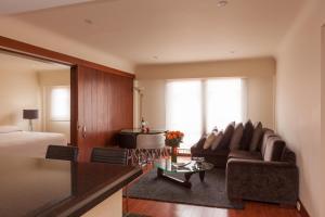 Cora 127 Plenitud, Apartmánové hotely  Bogotá - big - 11