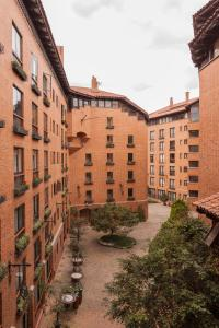 Cora 127 Plenitud, Apartmánové hotely  Bogotá - big - 91