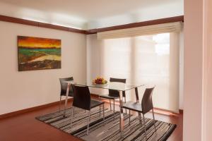 Cora 127 Plenitud, Apartmánové hotely  Bogotá - big - 50