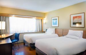 Novotel Santiago Vitacura, Hotel  Santiago - big - 2
