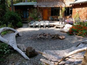 Clayoquot Cedar House, Dovolenkové domy  Tofino - big - 3