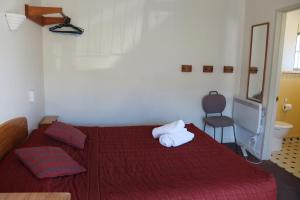 Matterhorn South Lodge, Hostels  Wanaka - big - 32