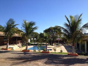 Pousada Villa Verde, Гостевые дома  Бузиус - big - 15