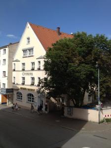 CityHotel Kempten, Hotely  Kempten - big - 21