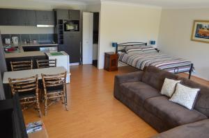 Gold Coast Theme Parks Apartme..