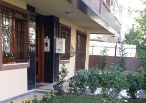 Cozy Apartment, Appartamenti  Istanbul - big - 7