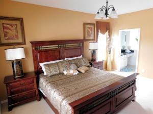 Orlando Magic Villa, Ville  Davenport - big - 26
