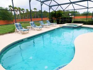 Orlando Magic Villa, Villas  Davenport - big - 24