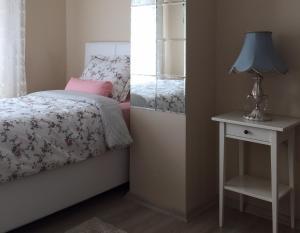 Cozy Apartment, Appartamenti  Istanbul - big - 9